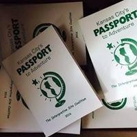 Passport booklets 2